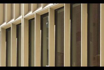 Innovative Ductal® Facade Project Wins a PCI Design Award!