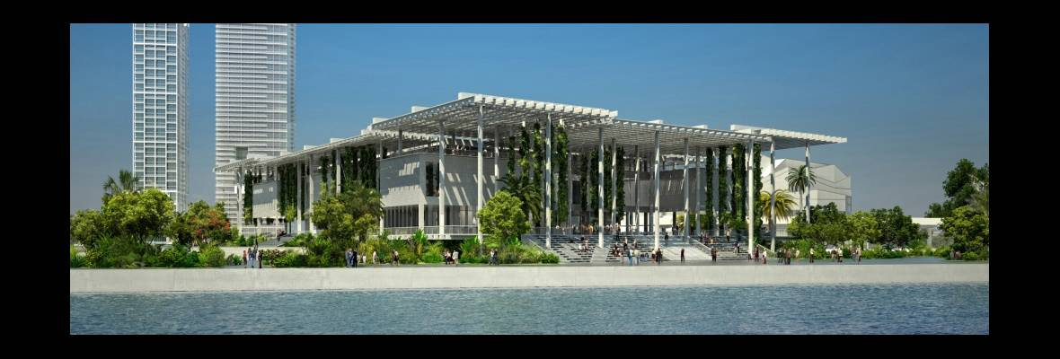 Perez Art Museum Miami USA